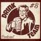 """Drink Team #8 """"Dale Frikitona"""" por RadioUI, CDMX (Primera Temporada)"""