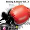 Boxing & Beats Vol. 2