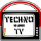 DDR Live @ TechnoTV 10 Anos 2016