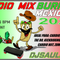 CARDIO MIX BURRITO MEXICANO 2021 DEMO-DJSAULIVAN
