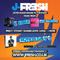 J-Fresh Urban Fire 226