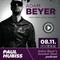Paul Hubiss - Adam Beyer's Swedish Steel podcast