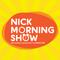 Nick Morning Show - Radio Tsn - 23/02/2018 parte 4