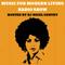 Music For Modern Living Radio Show w/ Nigel Gentry (09/11/17) | blueingreenradio.com