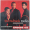 Throwback Radio #155 - DJ CO1 (Party Mix)
