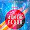 G Money @ 4on the Floor inside CTRL ROOM - November 17 2018