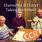 Chelmsford Talking Newspaper - #Chelmsford - 23/07/17 - Chelmsford Community Radio