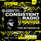 Consistent Radio feat. Fire between us (Week 38) 1st hour 2018