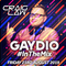 Gaydio #InTheMix - Friday 23rd August 2019