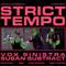 Strict Tempo Live @ Coffin Club 08.28.2021 - Sets 1 & 2