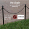 the chain edition 4: an impromptu chain