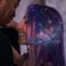 Galaxy Night | Interfusion Friday