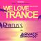 Rafuss b2b Aquatic Simon - We Love Trance CE  037 - Open Air Edition (Kórnik - Błonie - 29-08-2020)