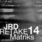 JRD ReTake 14 Mix - Techno 2017