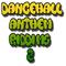 DJ RHYTHM Presents DanceHall Anthem Riddims 2