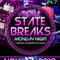 Aloha State Breaks; hosted by SilviaSativa on NSB Radio (11-12-2018)