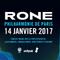 Rone @ Philharmonie de Paris - (14/01/2017)