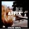 AFFIX WORKS W/ ØLIVER -26th March 2019