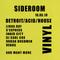 SIDEROOM (VINYL)