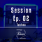 Techno session Ep. 02 - Mixed by Khinza