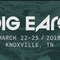 Mingle, 03/20/18 (Big Ears Festival preview)