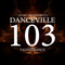 Danceville 103 [ValenTrance] (No Talk)