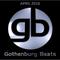 Gothenburg Beats April 2018