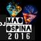 DJ Mao Ospina  2016