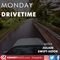 Drivetime with Julian - 14th October 2019