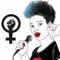Les Autres Voix de la Presse - n°106 ! Le Castor, Web Magazine & Fanzine féministe, LGBTQIAAP+