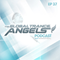 THE GLOBAL TRANCE ANGELS PODCAST EP 37 WITH DJ MANTRA [TRINIDAD & TOBAGO]