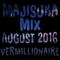 Majisuka Mix | August 2016