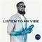 Listen To The Vibe #20 (Hip Hop, Rap 2000s)