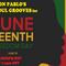 Don Pablo's - Juneteenth Soul Grooves #79