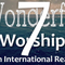 WONDERFUL WORSHIP IS AN INTERNATIONAL REALITY - Psalm 67