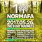 Botond @ Normafa Openair 10 Bday Madness