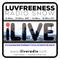 Luvfreeness Radio Show w/ DJ Jairzinho 15|02|18