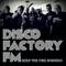 Disco Factory Live Show - Disco Factory LIVE #349 - 21.10.2021