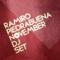 Ramiro Piedrabuena - November 2014 DJ SET