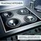 TEACHAZ KITCHEN - Dancehall Mixtape Dec. 2017