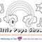 #5 Little Pops Show 12th December 2012