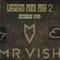 Urban Mini Mix 2 - @Mrvishofficial