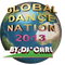 Global Dance Nation (Oct 2013)