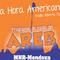 """3º Programa radial del AREB """"La Hora Americana"""" - 9/5/14"""
