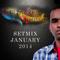 Steffano Moraes - Set - January 2014