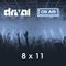 Drival On Air 8x11