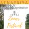 SATTVA Zomer Festival