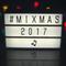 MiXmas 2017
