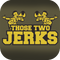 Those Two Jerks: Volume 8, Episode 4: NFL Draft Trades, Prince, M.A.S.K., and The Joker