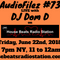 HBRS Dom D AudioFilez #73 6-22-18